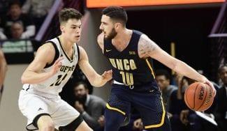 ¿Futuro NBA? El español Francis Alonso entrenará con los Charlotte Hornets