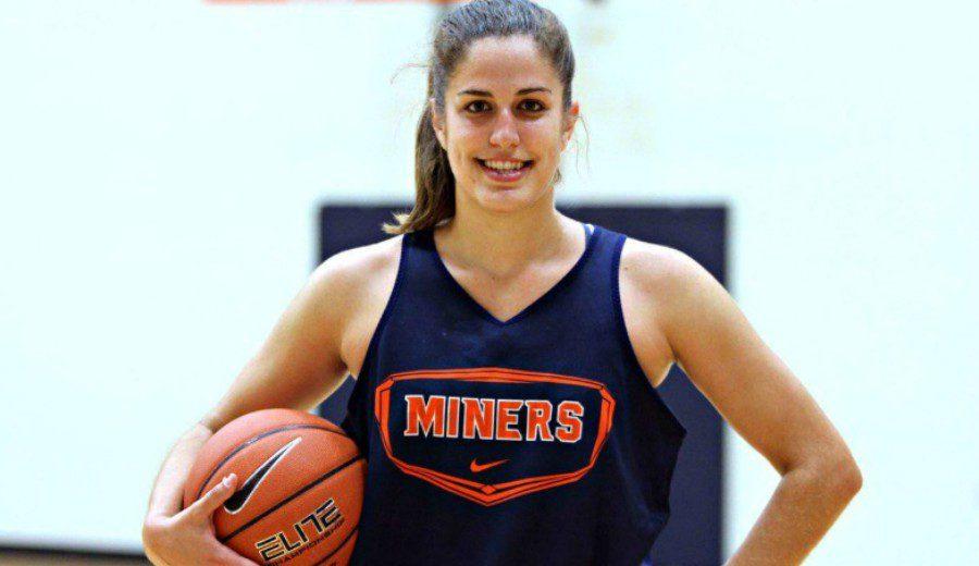La cruel realidad de la Liga DIA, en boca de Irene Garí, de Valencia Basket