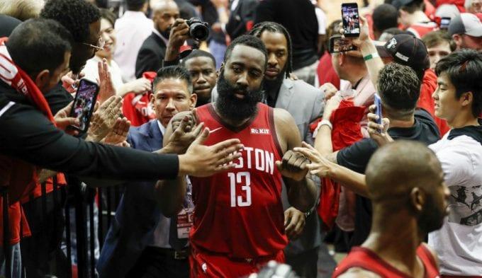 Ojo a Harden: culpa a los medios de no ser el actual MVP de la NBA
