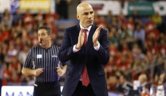 Las interesantes reflexiones de Joan Peñarroya antes del Madrid