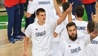Jokic estará en el Mundial con Serbia: «Una medalla coronaría el año»