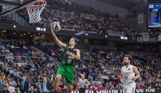 ¿Dejará la Penya como MVP? El Madrid se interesa por Laprovittola