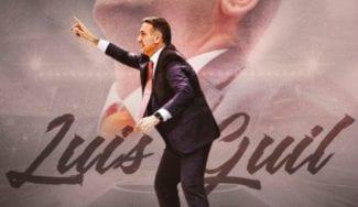 Luis Guil ficha por el Ballooners japonés: su cuarto país diferente