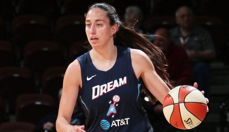 La decisión de Maite Cazorla por el coronavirus: no irá a la WNBA