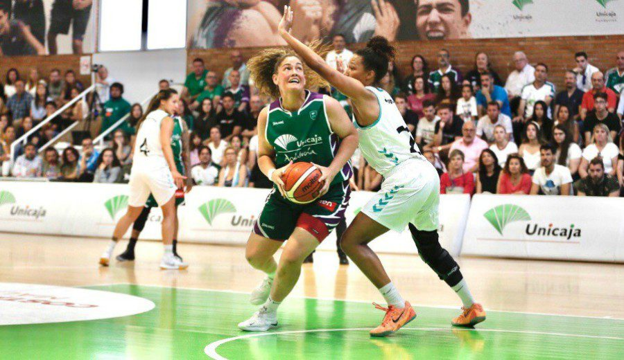 Otro equipo ACB que reflota su sección femenina: Unicaja sube a LF2