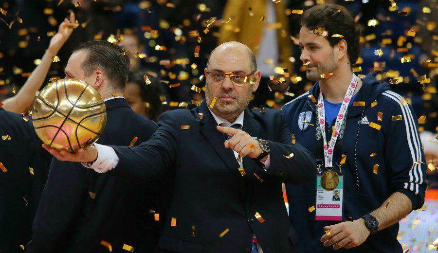 Destino Japón: Mondelo deja Dinamo Kursk y cambia de equipo