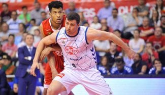 ¡Heroico GBC! Gana en Murcia y se acerca cada vez más a la salvación