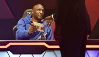 El último secreto de Lamar Odom… ¡un pene falso para un antidoping!