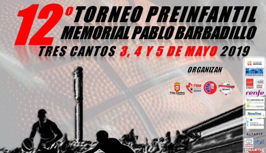Triunfadores: Unicaja y Estudiantes ganan el Memorial Pablo Barbadillo de Tres Cantos
