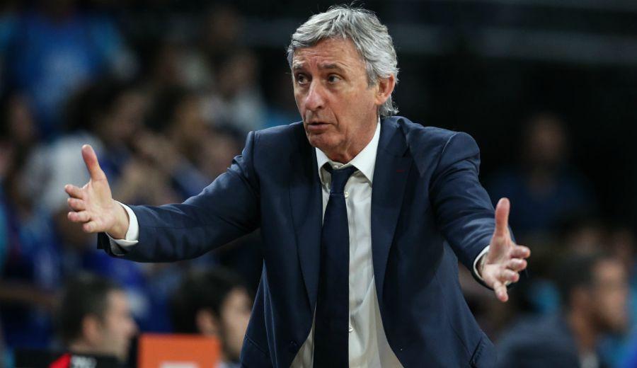 Pesic, entrenador del año en la ACB: primera vez que lo gana en su carrera