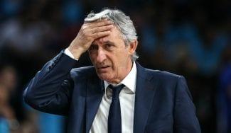 Pesic carga contra el sindicato de jugadores de la Euroliga y será sancionado