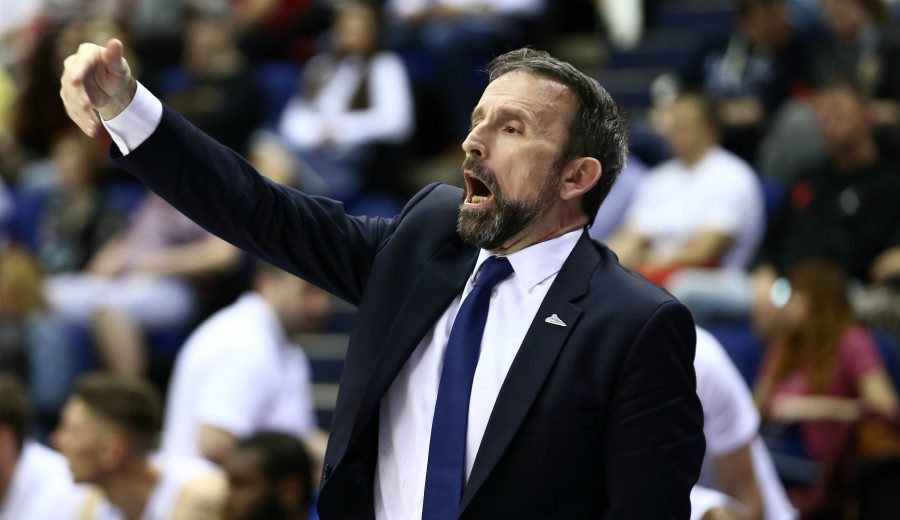 El Zenit de Joan Plaza asusta al CSKA: «Saben de nuestra competitividad»