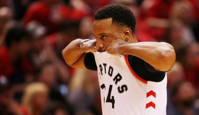 Toronto resiste y recorta distancias a los Bucks tras dos prórrogas