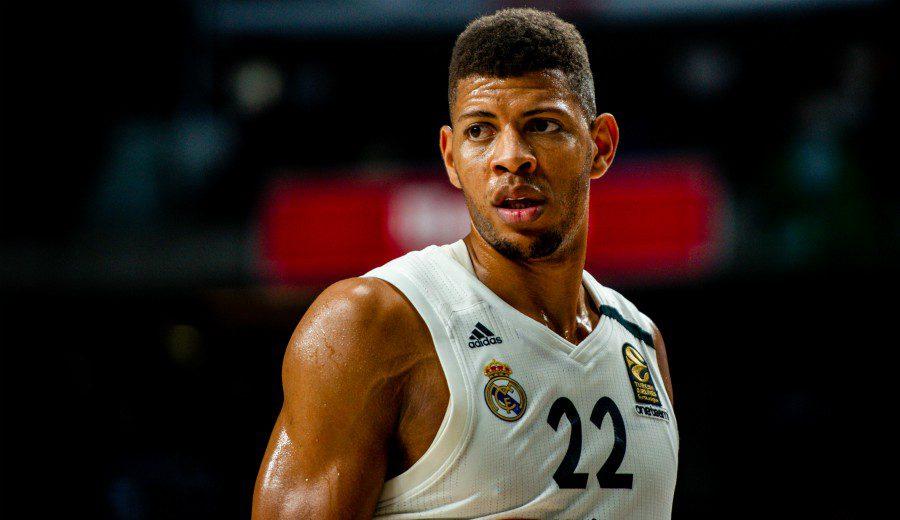 La ley de Tavares: firma su mejor partido de Euroliga y el Real Madrid gana en Kaunas