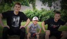 El menor de los hermanos Kurucs, Ilja, probará en la cantera del Real Madrid