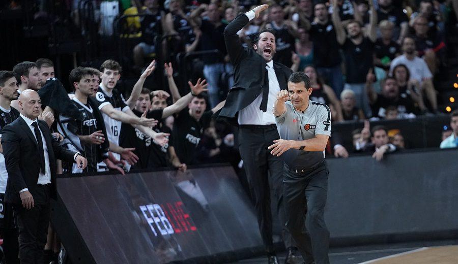 El Bilbao gana su Final Four y vuelve a la Liga Endesa un año después