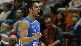 Álex López no seguirá en el San Pablo Burgos la próxima temporada