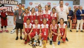 Finaliza la 7ª edición de la Copa COVAP, que ha reunido a 25.000 niños y 50.000 familiares