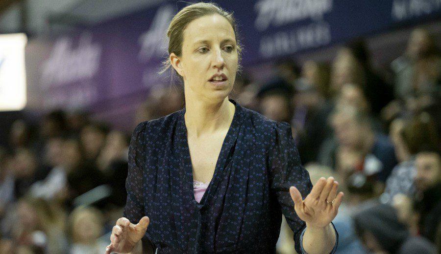 Lindsay Gottlieb, primera mujer que pasa de la NCAA a la NBA