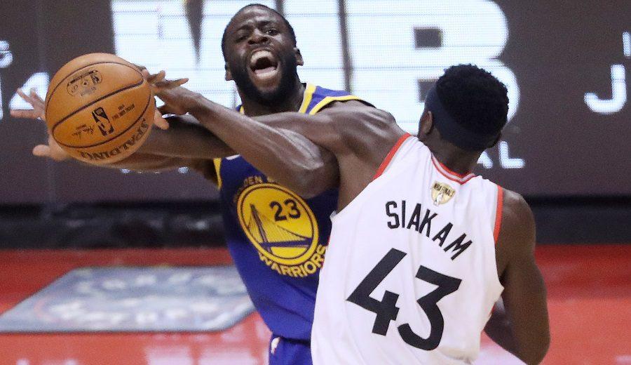 American Legend: Finales NBA 2019, ¿y si sí?