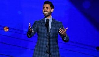 El troleo de un cómico estadounidense a Harden en los NBA Awards