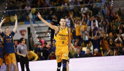 Marcus Eriksson seguirá jugando en la Euroliga: se marcha al Alba de Aíto