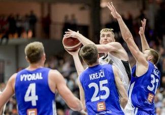 República Checa, a por todas en el Mundial de China con este equipo