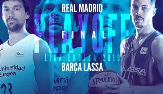 Final ACB 2019, 2º partido: el partido que nunca vemos
