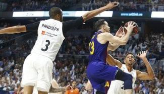 El Madrid-Barça, un duelo de doble importancia para el futuro de Thomas Heurtel