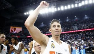 Jaycee Carroll, principal protagonista del Top 7 del Playoff Final