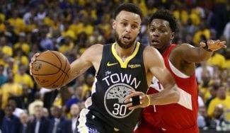 Las Finales de la NBA en forma de 'highlights'