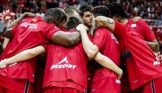 El Tecnyconta Zaragoza se mete en semifinales por segunda vez en su historia