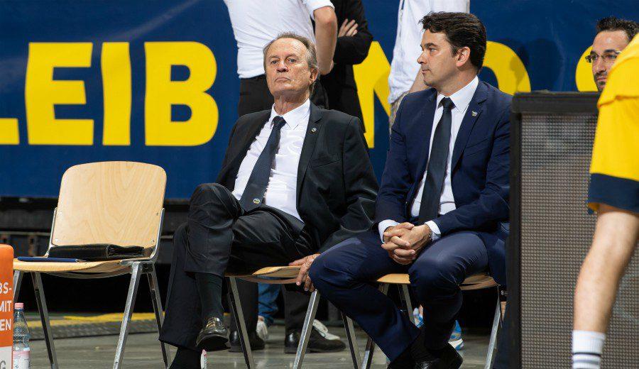 Echa un vistazo: repaso a los playoffs de las Ligas de Europa