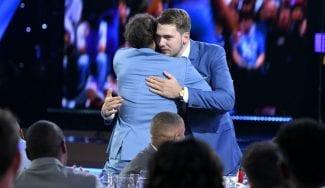 """Doncic reivindica la nueva generación NBA: """"Podremos hacer algo grande"""""""