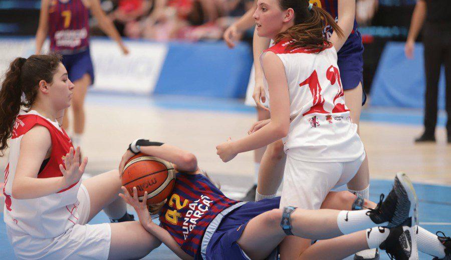 Los Campeonatos de España Infantil ya tienen semifinales