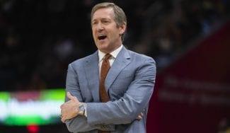 Un banquillo de lujo en Lakers: otro head coach asistente de Vogel… y suena Hornacek