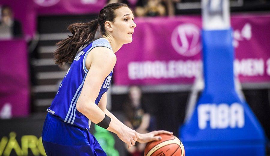 Una MVP de la Euroliga para Spar CityLift Girona: llega Sonja Petrovic