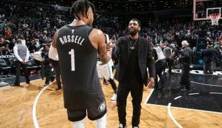 ¿Se viene Irving? Los Nets hacen un movimiento buscando traer el base de Boston