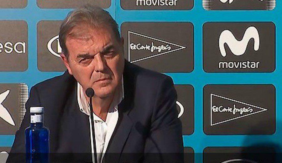 Juan Carlos Sánchez, sobre el calendario: «Son demasiados partidos»