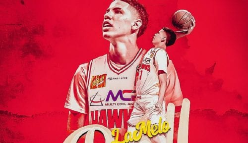 LaMelo Ball elige un nuevo destino para intentar convencer a la NBA