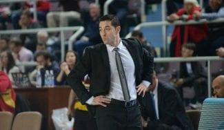 Cambio de aires: Víctor Lapeña deja Nadezhda y ficha por el Fenerbahçe