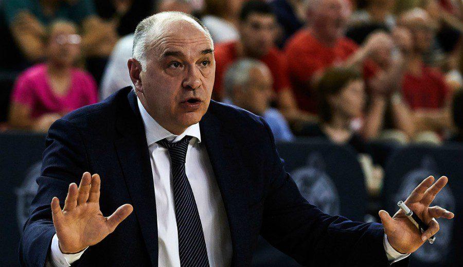 ¿Qué han dicho Mumbrú y Laso tras el duelo entre Bilbao Basket y Real Madrid?