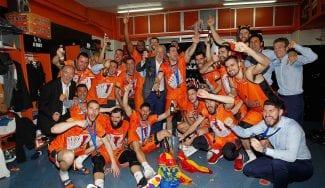El plan completo del Valencia Basket de cara a su vuelta a la Euroliga [EFE]