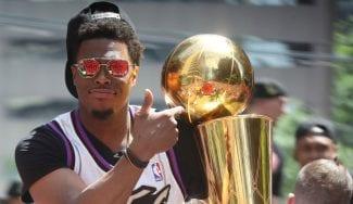 Las 50 mejores acciones de los playoffs de la NBA 2018-2019