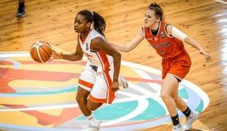 Cuatro españoles participarán en el Basketball Without Borders Europe Camp 2019