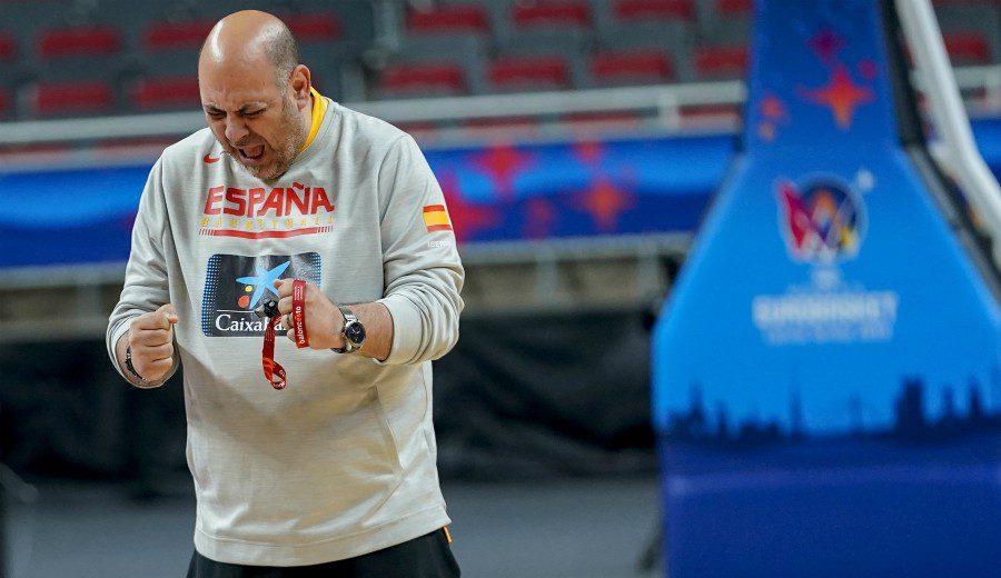 Con la ilusión de quién empieza: arranca el Eurobasket