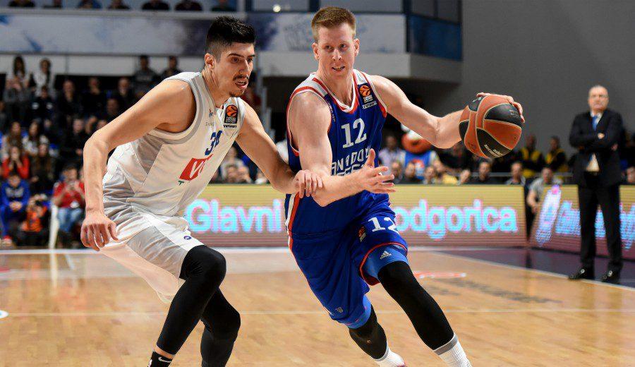 Encestando: Brock Motum deja el Anadolu Efes para fichar por Valencia Basket