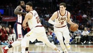 Cedi Osman y los Cleveland Cavaliers firman una extensión de contrato
