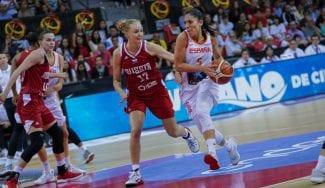 Eurobasket: primera derrota de España en su preparación ante Rusia