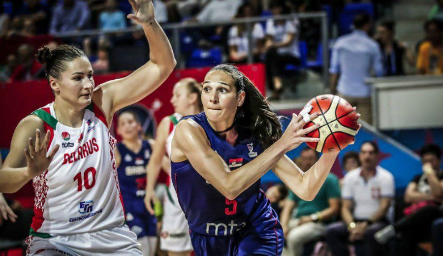 Sonja Petrovic, fichaje estrella del Girona, decide sobre la bocina